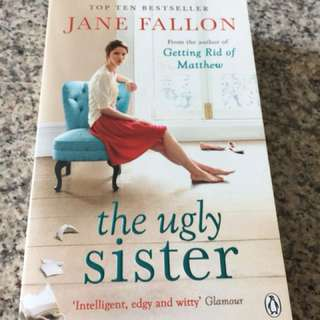 Jane Fallon - The Ugly Sister