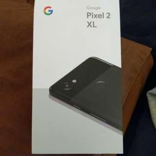 Pixel 2 XL 128 US version