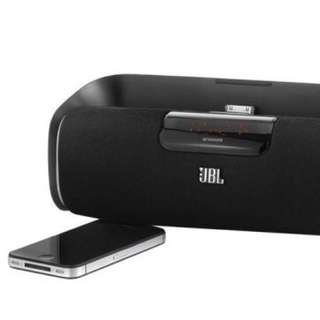JBL OnBeat aWake Bluetooth Docking Speaker iPhone/iPad 0204 NEW 全新藍牙底座喇叭