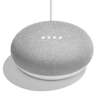[BNIB] Google Home Mini