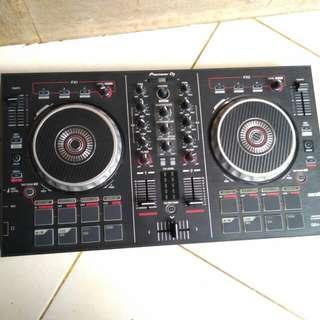Pioneer DJ Serato DDJ-SB2
