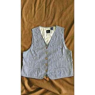 LizSport Petite Vest