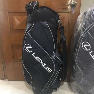 Golf Bag (Lexus)