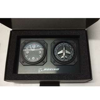 Boeing World Timer - Exclusive Item