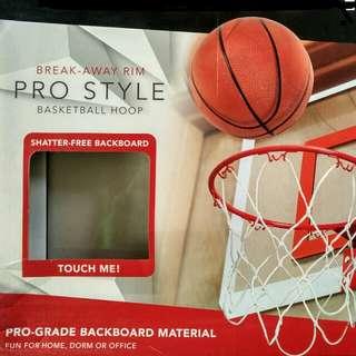 🚚 Professional Mini Basketball Hoop