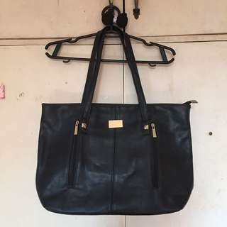 Parisian Office Bag