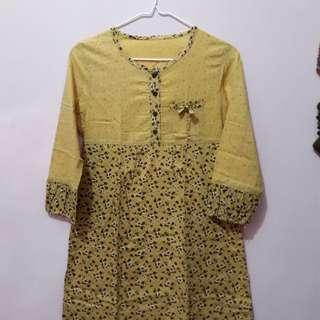 Dress hijab M315