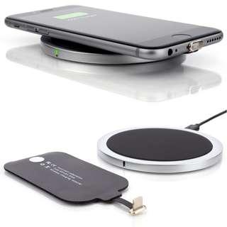 LXORY QI Wireless iPhone Charger Set