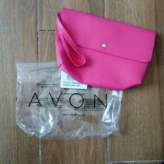 Avon Pouch