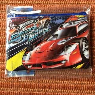 Hot Wheels wallet