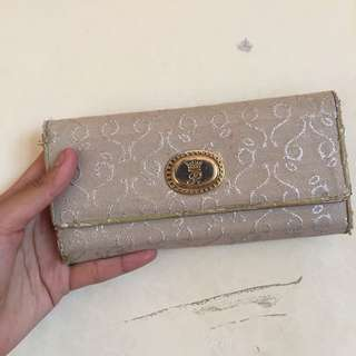 FREEBIE!! Authentic Paris Hilton Wallet