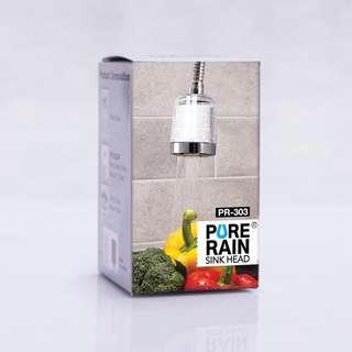 🚚 韓國PureRain廚房浴室水龍頭除氯器