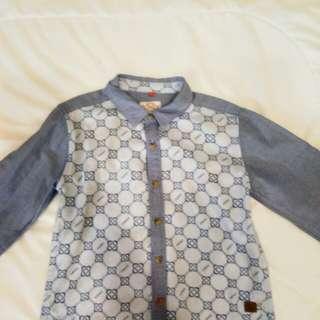Poney Long Sleeve Shirt