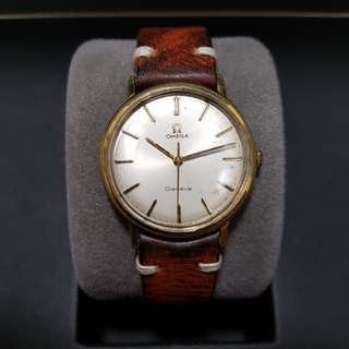 Omega vintage watch for men