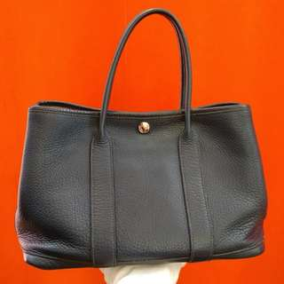 Hermes gp 30 in navy blue