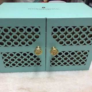 Jewelry Mooncake Box