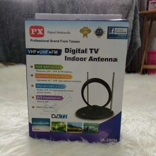 Digital TV Indoor Antenna IA-200N