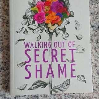 Jennifer Heng - Walking out of secret shamw