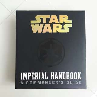 Starwars imperial handbook