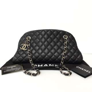 Authentic Chanel Mademoiselle Bag