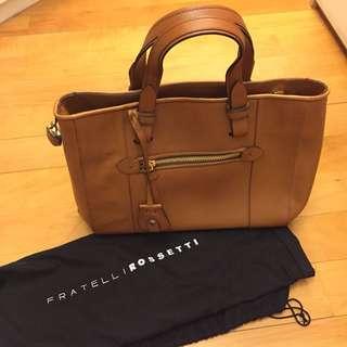 Fratelli Rossetti handbag