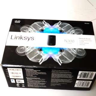 wireless router extender