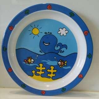 Kid's Plate