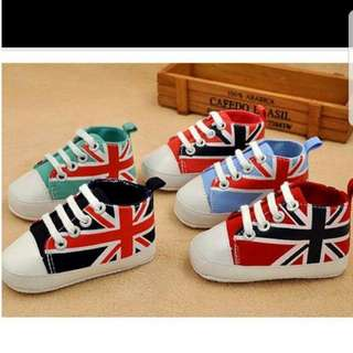 ☇SALES☇UP: $15 Now $7.9 IN STOCK Korean Baby Soft Shoes / Sneaker
