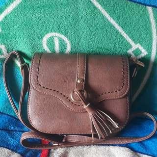 Sling MNL mini bag