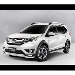 2018 Honda BRV 1.5 (A) Promosi CNY