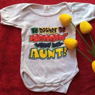 baju baby 12 month
