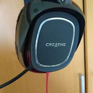 Creative Draco gaming headset