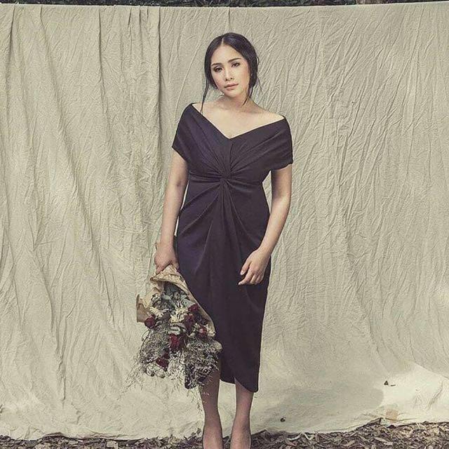 •1.5 knot dress