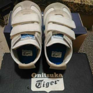 Onitzuka white shoes (authentic)