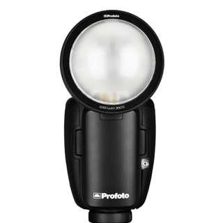 Profoto A1 (Nikon Mount)