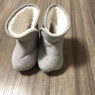 全新 · 初生保暖鞋