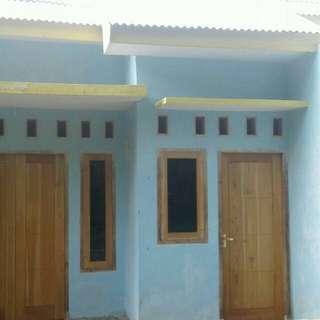 Rumah Ready Siap Huni