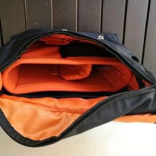 Caseman camera bag