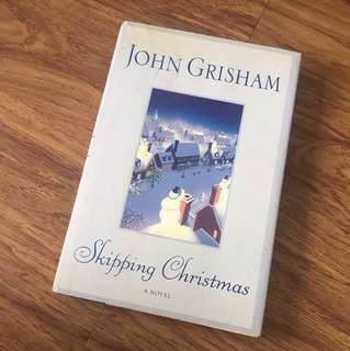 Skipping Christmas (John Grisham)