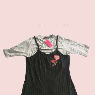 Crissa Dress