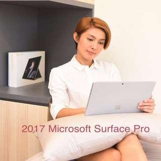 Microsoft Surface Pro - i5/4GB/128GB