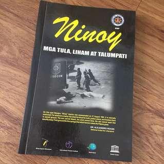 Ninoy: Mga Tula, Liham at Talumpati