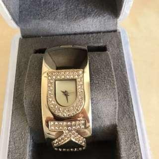 DKNY watch/bracelet