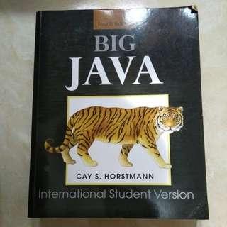 Buku Teks Big Java