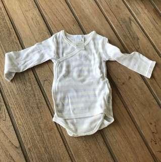 Bodysuit jacadi 6 months old
