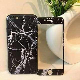 3D Marble Case
