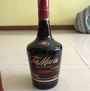 #Huat50Sale Tia Maria liqueur spirit collection