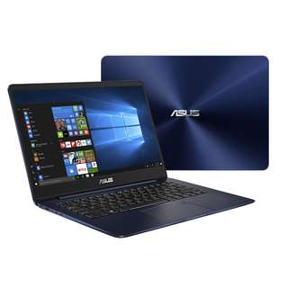 Asus Zenbook - UX430UQ ( Intel i7, 16GB RAM, 512GB SSD, GT 940MX )