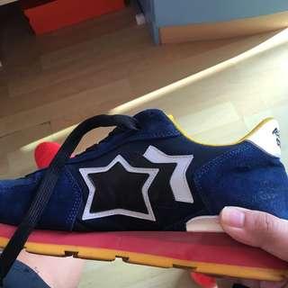 Sale: Atlantic STARS footwear