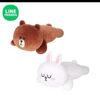 韓國line friends shop 代購